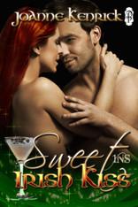 Sweet Irish Kiss