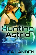 Hunting Astrid