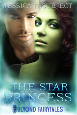 The Star Princess (Beyond Fairytales)
