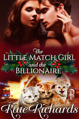 The Little Match Girl and the Billionaire