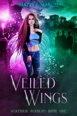 Veiled Wings