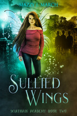 Sullied Wings