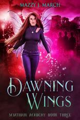 Dawning Wings