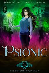 Psionic