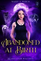 Abandoned at Birth