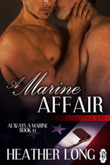 A Marine Affair (Always a Marine #13)