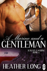 A Marine and a Gentleman (Always a Marine #9)