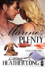 A Marine of Plenty (Always a Marine #17)