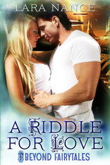 A Riddle for Love (Beyond Fairytales)