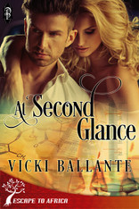 At Second Glance (Ubuntu African Romance)