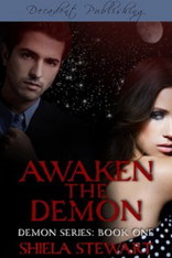 Awaken the Demon (The Demon series #1)