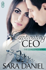 Captivating the CEO (Challenge series)