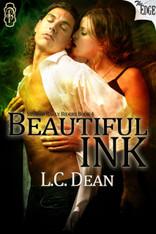 Beautiful Ink (The Edge)
