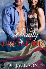 Beauty and the Brigadier (1Night Stand)