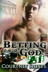 Betting on a God (1Night Stand)