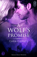 A Wolf's Promise (Black Hills Wolves #10)