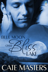 Blue Moon Over Bliss Lake