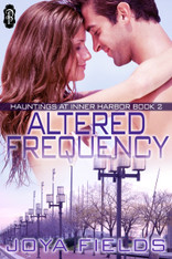Altered Frequency (Hauntings at Inner Harbor #2)