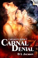 Carnal Denial (The Edge series)