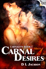 Carnal Desires (The Edge series)