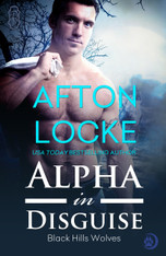 Alpha in Disguise (Black Hills Wolves #9)