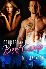 Courtesan Boot Camp