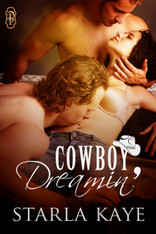 Cowboy Dreamin' (1Night Stand)