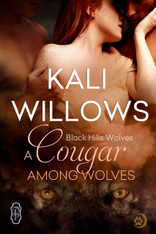 A Cougar Among Wolves (Black Hills Wolves #45)
