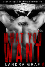 What You Want (1Night Stand)