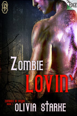 Zombie Lovin' (The Edge series)