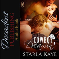 Cowboy Dreamin' Audiobook