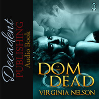Dom of the Dead Audiobook