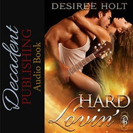 Hard Lovin' Audiobook
