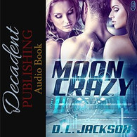 Moon Crazy Audiobook