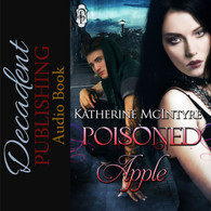 Poisoned Apple Audiobook