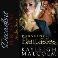 Pursuing Their Fantasies Audiobook