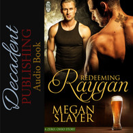 Redeeming Raygan Audiobook