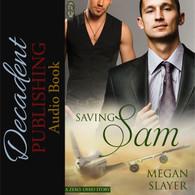 Saving Sam Audiobook