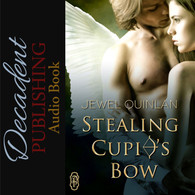 Stealing Cupid's Bow Audiobook