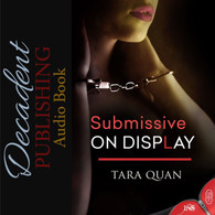 Submissive on Display Audiobook
