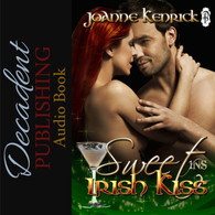 Sweet Irish Kiss Audiobook