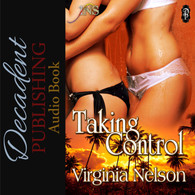 Taking Control Audiobook