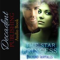 The Star Princess Audiobook