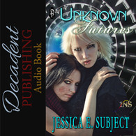 Unknown Futures Audiobook