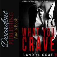 What You Crave Audiobook