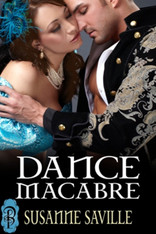 Dance Macabre (Lords of Pendragon #1)