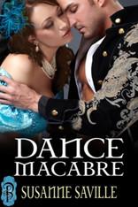 Dance Macabre (Lords of Pendragon #1)