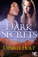 Dark Secrets (Western Escape series)