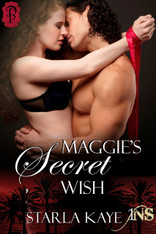 Maggie's Secret Wish (1Night Stand)
