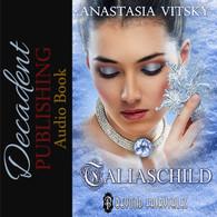 Taliaschild Audiobook